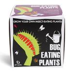 Pflanz-Set Bug-Eating-Plants