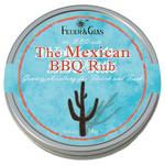 The Mexican BBQ Rub