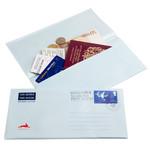 Reisedokumentenhülle