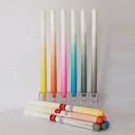 Kerze mit Verlauf