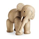 Elefant, Eiche