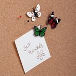 Pinnwand-Pins Butterfly