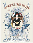 Angel Adoree: Vintage Tee Party