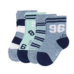 Babysocken 4er Set