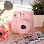Sofortbildkamera Insta Mini 8