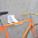 Fahrradwandhalterung