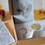 DIY-Kalender Kit