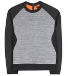 Stepp-Pullover