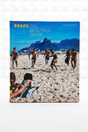 Brazil: The Beautiful Game Buch