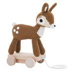 Bambi auf Rollen