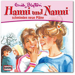 CD Hanni & Nanni