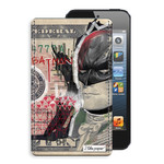 iPhone CASE THE DARK NIGHT