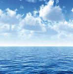 FotoTapete SILENT OCEAN