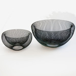 NEST BOWL black