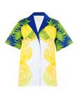 Rio Lemons-Print Shirt