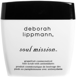 Soul Mission Foot Scrub