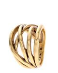 verwobener Ring
