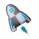 Spieluhr Rakete