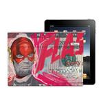 iPad CASE FLASHLIGHT