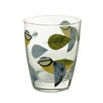 Glas Birdy Blaumeise