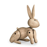 Holz Kaninchen