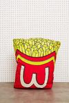 Mini Fries Sitzkissen