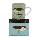 Tasse Birdy Drossel