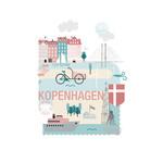 Poster Kopenhagen