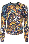 Flying Tiger Sweater