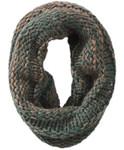Schal gestrickt
