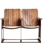 Kino-Stuhlreihe