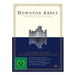 Downton Abbey - Staffel 1-4