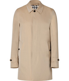 Cotton Roeford Coat