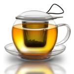 XXL Tee-Glas