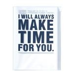 Make Time Taschenkalender
