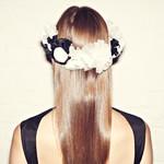 Hochzeits-Haarband