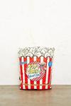 Popcorn-Sitzkissen