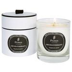 Kerze Aromatherapie