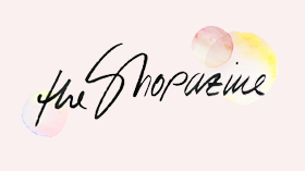 the Shopazine Logo