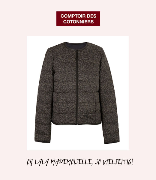 Mademoiselle Plume von Comptoir des Cotonniers