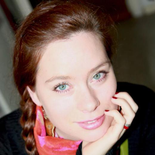 Elisabeth Hartwig - Life Coach Berlin