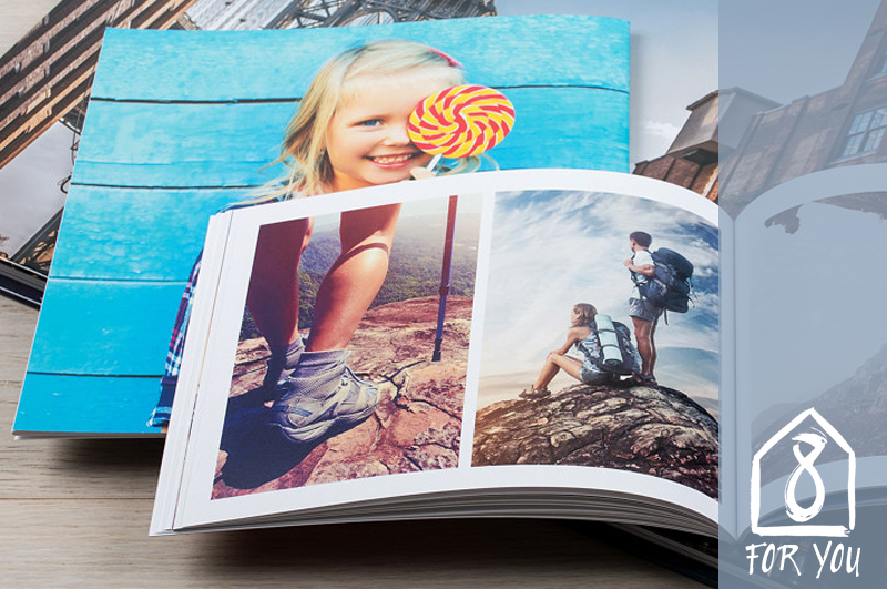 Fotobuch online bestellen
