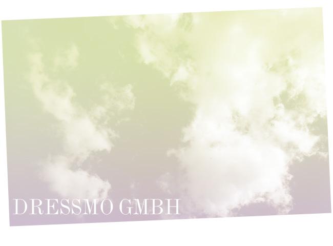 ImpressumDressmo GmbH - The Shopazine