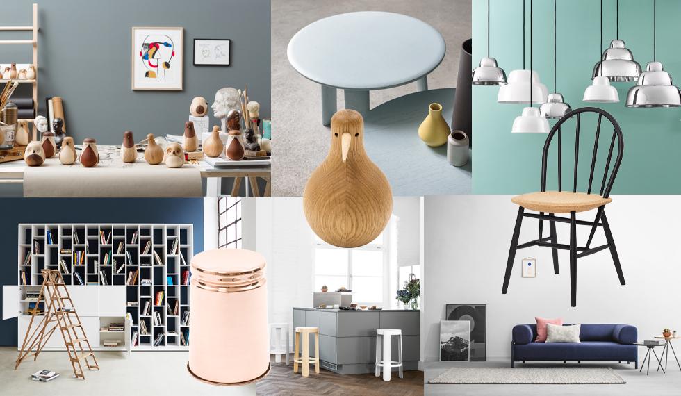 Designermöbel von Hem online bestellen