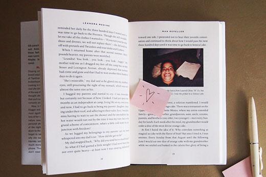 Buch Man Repeller - Leandra Medine