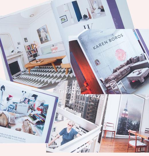 Buch von Callwey - Stilikonen unserer Zeit, Interior, Wohnungen, Inneneinrichtung