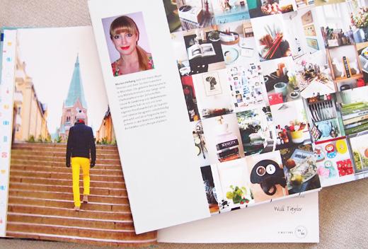 Wohnexperten und Autoren Will Taylor und Marion Hellweg, Bücher, Wohnen macht glücklich und Style Interiors