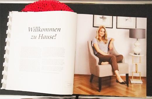Neues Wohnbuch von Delia Fischer, Gründerin von Westwing und WestwingNow
