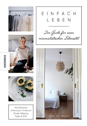 Buch von Lina Jach mann - Einfach Leben