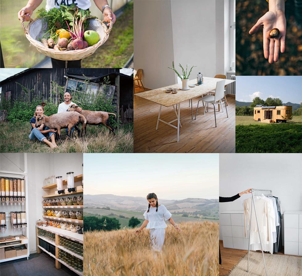 Einfach leben eine kleine anleitung zu mehr minimalismus for Was ist minimalismus